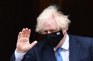Wielka Brytania: Dwa lata rządów Borisa Johnsona. Spadające sondaże