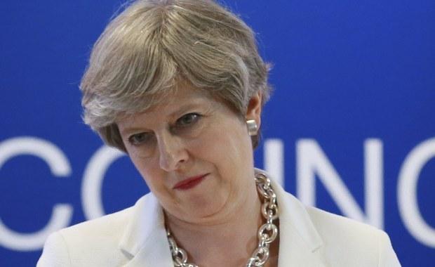Wielka Brytania: Foster i May podpisały porozumienie o poparciu rządu