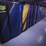 Wielka Brytania i Microsoft budują superkomputer do przewidywania pogody