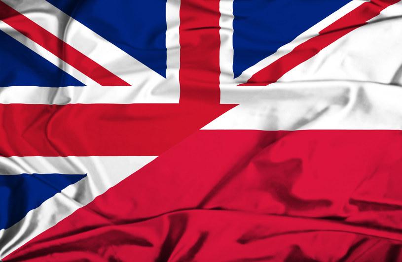 Wielka Brytania jest trzecim najważniejszym rynkiem eksportowym Polski /123RF/PICSEL