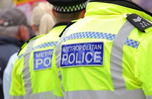 Wielka Brytania: Kolejny policjant z zarzutem gwałtu
