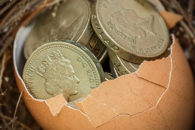 Wielka Brytania może stanąć przed niebezpieczeństwem recesji /©123RF/PICSEL