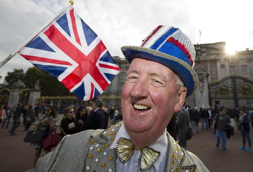 Wielka Brytania nadal w UE? Najnowszy sondaż /AFP