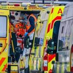 Wielka Brytania: Naukowcy szacują, że tej zimy na grypę może umrzeć nawet 60 tys. osób