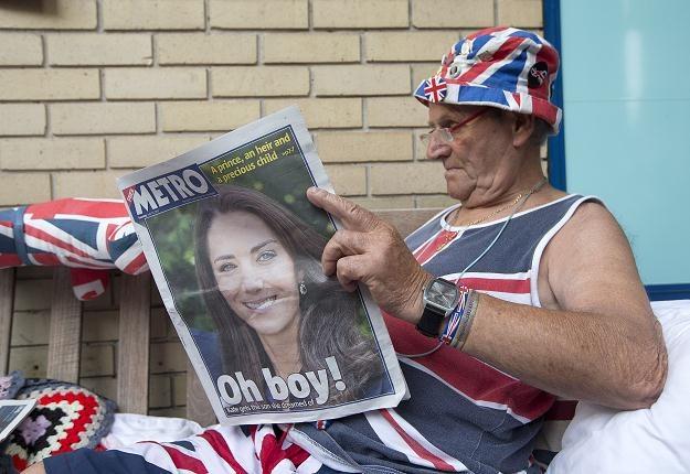 Wielka Brytania nie schodzi z gazet /©123RF/PICSEL