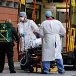 Wielka Brytania: Nieco ponad 1 procent zmarłych na COVID-19 było w pełni zaszczepionych