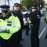 Wielka Brytania obniża poziom zagrożenia terrorystycznego