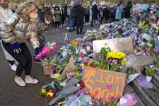 Wielka Brytania: Oddano hołd 33-latce zamordowanej przez policjanta