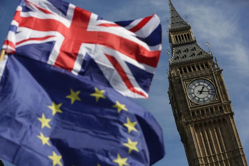 Wielka Brytania opuszcza Unię Europejską /AFP