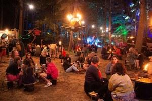 Wielka Brytania: Pierwszy duży festiwal muzyczny po lockdownie. Setki zakażonych