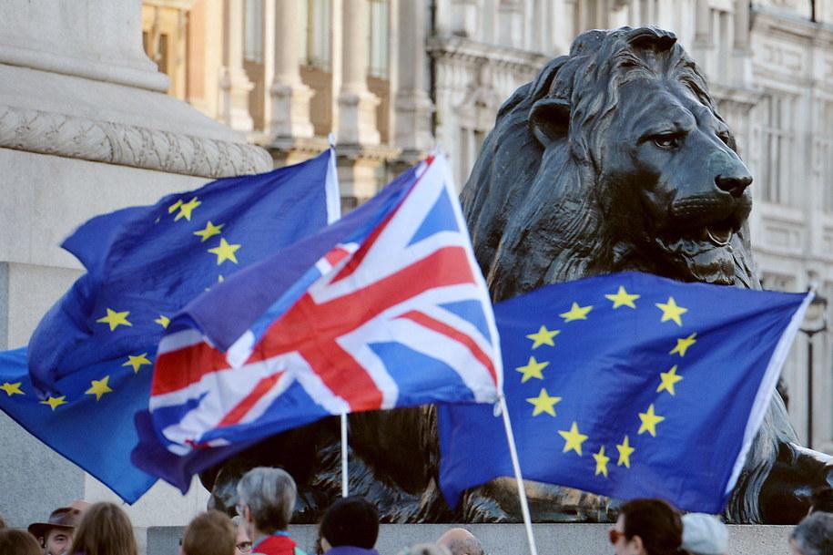 Wielka Brytania powinna opuścić Wspólnotę do końca marca 2019 roku /John Stillwell /PAP/PA