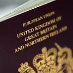Wielka Brytania: Problemy z paszportami dzieci obywateli UE, w tym Polaków