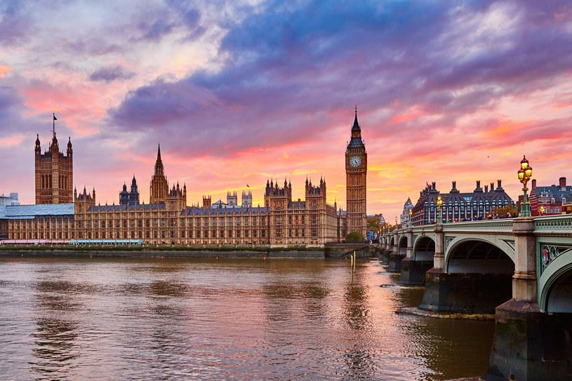 Wielka Brytania przygląda się cyfrowym walutom /123RF/PICSEL