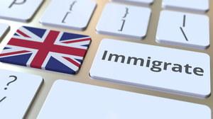 Wielka Brytania: Przyszli migranci będą płacić ponad 600 funtów rocznie za służbę zdrowia