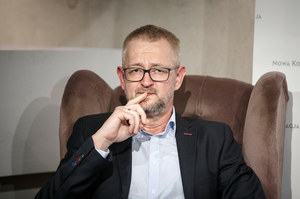 Wielka Brytania: Rafał Ziemkiewicz zatrzymany na lotnisku