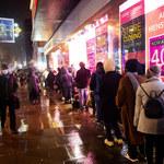 Wielka Brytania: Rekordowo wysoki wskaźnik zakażeń w grupie 20-29 lat