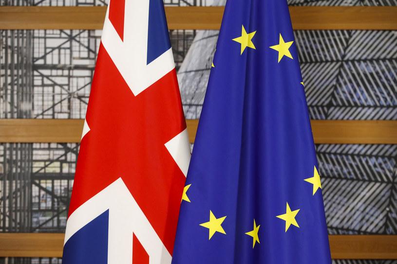 Wielka Brytania rozpoczęła proces opuszczenia Wspólnoty 29 marca br. /Christian Hartmann /AFP