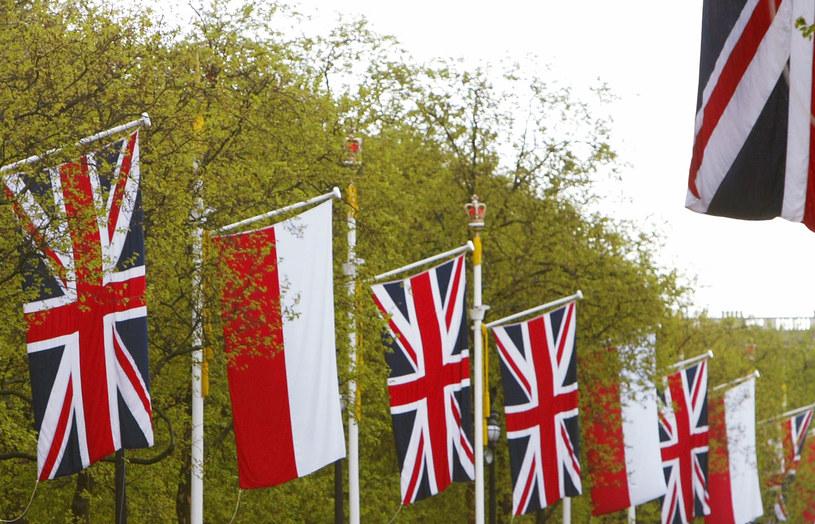 Wielka Brytania stała się drugim domem dla wielu Polaków /Getty Images