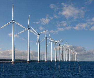 Wielka Brytania stawia na odnawialne źródła energii