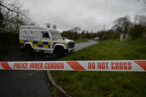 Wielka Brytania: Strzelanina w Plymouth. Sześć osób zabitych