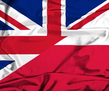 Wielka Brytania to piąty największy inwestor w Polsce