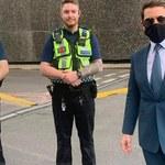 Wielka Brytania: Tom Cruise okradziony. Łupem złodziei padło luksusowe auto - BMW X7