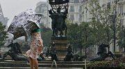 Wielka Brytania walczy z huraganem