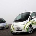 Wielka Brytania: zapomoga na auta elektryczne