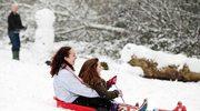 Wielka Brytania: Zimowy paraliż. Odwołane loty