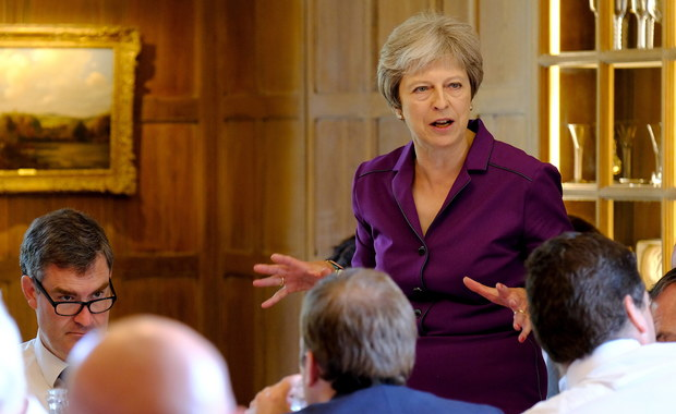 Wielka Brytania złoży Unii Europejskiej propozycję ws. przyszłych relacji