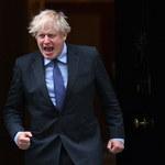 Wielka Brytania: Zniesienie obostrzeń przełożone. Boris Johnson podał nowy termin