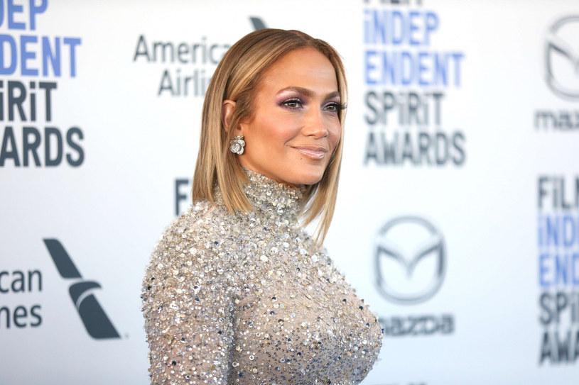 Wielką fanką bronde jest m.in. Jennifer Lopez /Phillip Faraone/Getty AFP/East News /East News