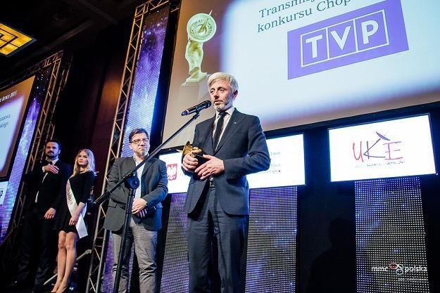 Wielka Gala Złotych i Kryształowych Anten Świata Telekomunikacji i Mediów /