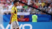 Wielka gwiazda Kolumbii dalej nie trenuje. Czy zabraknie go w najbliższym meczu?