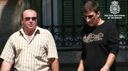Wielka obława w Europie - umknął szef mafii