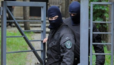 Wielka operacja ABW. Zatrzymano mężczyzn, którzy planowali zamach na terenie kraju