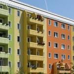 Wielka piątka rynku mieszkaniowego