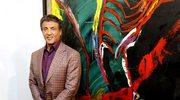 Wielka retrospektywa malarstwa... Sylvestra Stallone