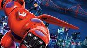 """""""Wielka Szóstka"""": Nowa animacja Disneya"""