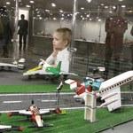Wielka wystawa LEGO w Łodzi. Zobacz piękne budowle z klocków