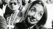 Wielka wystawa o Orianie Fallaci w Mediolanie