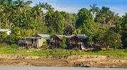 Wielka zielona rzeka - Amazonka