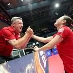 """Wielka złota """"Mała"""" naszą nadzieją olimpijską: Trener Nęcek przygotowuje Li Qian na Tokio!"""