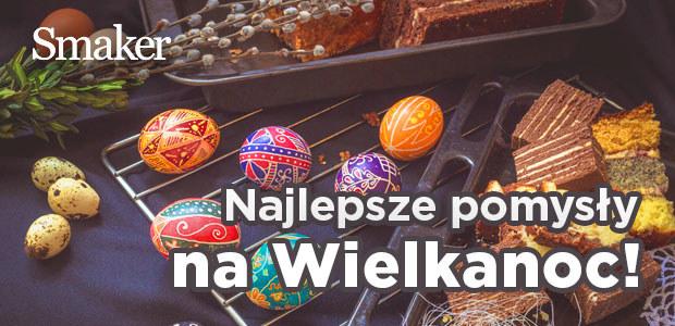 Wielkanoc 2016 /INTERIA.PL