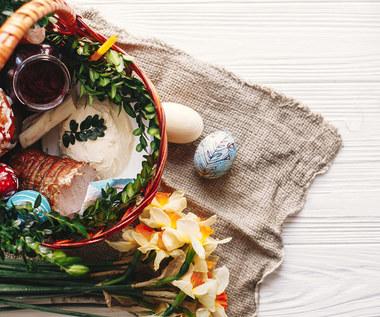Wielkanoc 2020: Jak poświęcić pokarm w domu?
