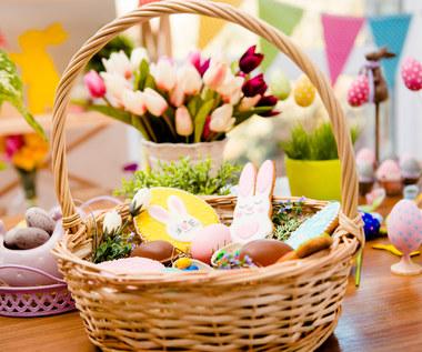 Wielkanoc 2021: Jak poświęcić pokarm (koszyczek wielkanocny)?