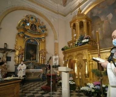 Wielkanoc 2021: Retransmisja rezurekcji z Sanktuarium Grobu Bożego w Przeworsku