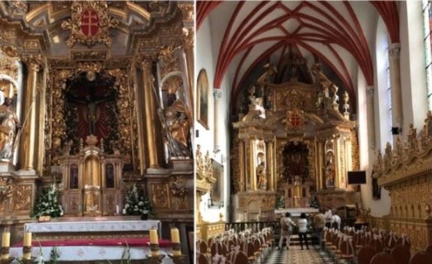 Wielkanoc 2021: Transmisja rezurekcji z Sanktuarium Grobu Bożego w Przeworsku