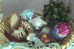 Wielkanocne koszyczki słuchaczy RMF FM