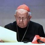 Wielkanocne orędzie kardynała Stanisława Dziwisza